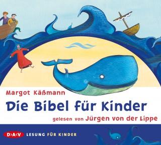 Margot Käßmann: Die Bibel für Kinder