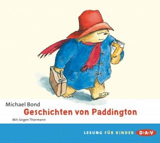 Michael Bond: Geschichten von Paddington