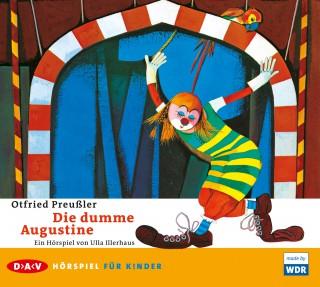 Otfried Preußler: Die dumme Augustine
