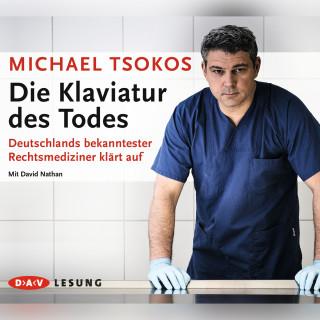 Michael Tsokos: Die Klaviatur des Todes (Lesung)