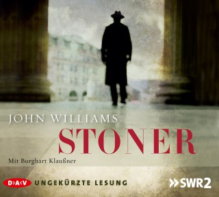 John Williams: Stoner
