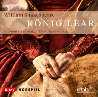 William Shakespeare: König Lear