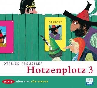 Otfried Preußler: Hotzenplotz 3