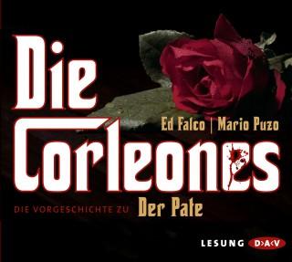Ed Falco, Mario Puzo: Die Corleones