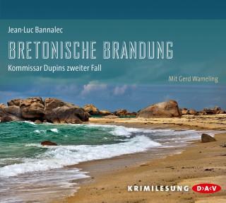 Jean-Luc Bannalec: Bretonische Brandung (ungekürzt)
