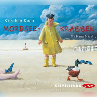 Krischan Koch: Mordseekrabben (Ungekürzte Lesung)
