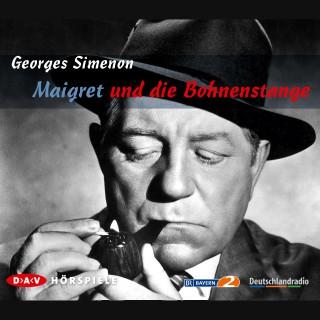 Georges Simenon: Maigret und die Bohnenstange
