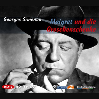 Georges Simenon: Maigret und die Groschenschenke