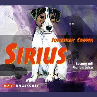 Jonathan Crown: Sirius