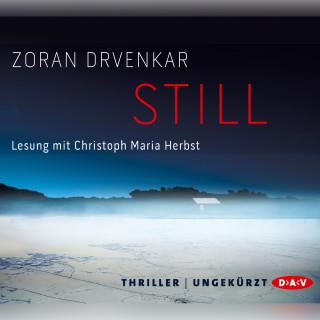 Zoran Drvenkar: Still (Ungekürzte Lesung)