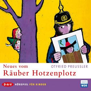 Otfried Preußler: Neues vom Rauber Hotzenplotz