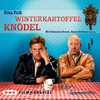 Rita Falk: Winterkartoffelknödel