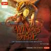 Tui T. Sutherland: Wings of Fire - Die Prophezeiung der Drachen (Teil 1)