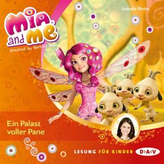 Isabella Mohn: Mia and Me, Teil 12: Ein Palast voller Pane