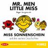 Roger Hargreaves: Mister Men und Little Miss - Miss Sonnenschein und drei weitere Geschichten