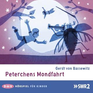 Gerd von Bassewitz: Peterchens Mondfahrt