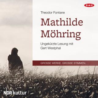 Theodor Fontane: Mathilde Möhring
