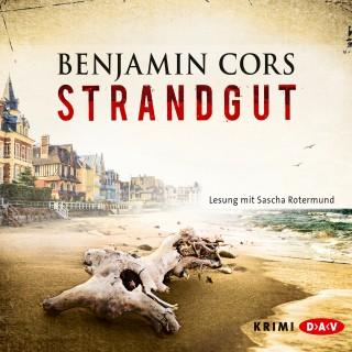 Benjamin Cors: Strandgut