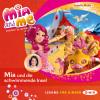 Isabella Mohn: Mia and Me - Teil 14: Mia und die schwimmende Insel
