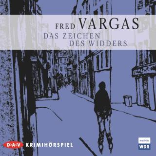Fred Vargas: Das Zeichen des Widders