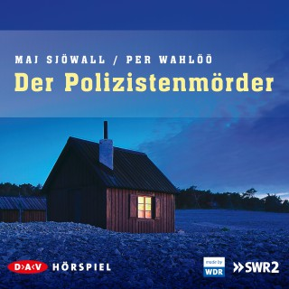 Maj Sjöwall, Per Wahlöö: Der Polizistenmörder