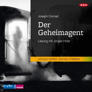 Joseph Conrad: Der Geheimagent