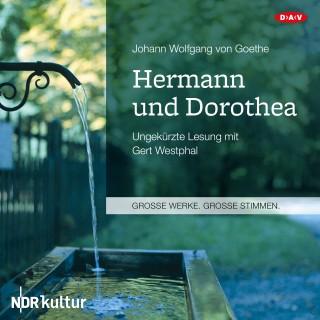 Johann Wolfgang von Goethe: Hermann und Dorothea