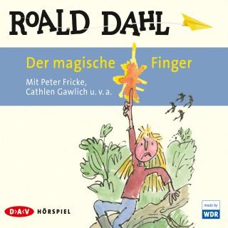 Roald Dahl: Der magische Finger