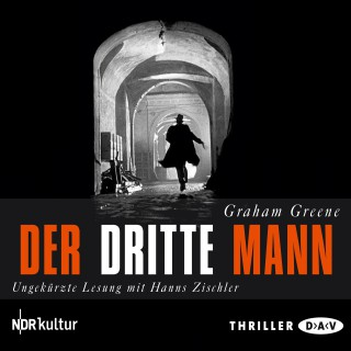 Graham Greene: Der dritte Mann