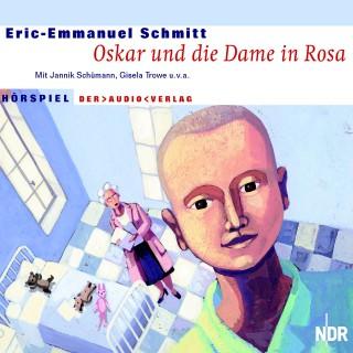 Eric-Emmanuel Schmitt: Oskar und die Dame in Rosa