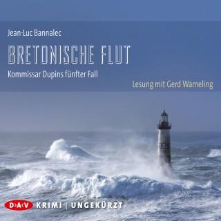 Jean-Luc Bannalec: Bretonische Flut. Kommissar Dupins fünfter Fall