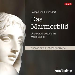 Joseph von Eichendorff: Das Marmorbild (Ungekürzte Lesung)