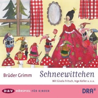 Jacob Grimm, Wilhelm Grimm: Schneewittchen (Hörspiel)