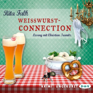 Rita Falk: Weißwurstconnection