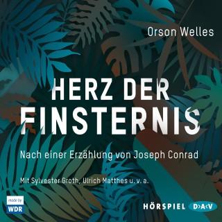 Orson Welles: Herz der Finsternis. Nach einer Erzählung von Joseph Conrad