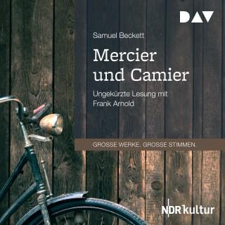 Samuel Beckett: Mercier und Camier
