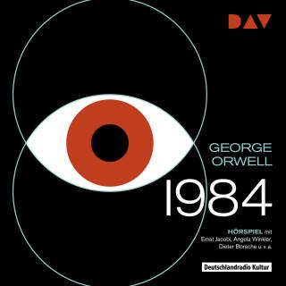 George Orwell: 1984 (Ungekürzt)