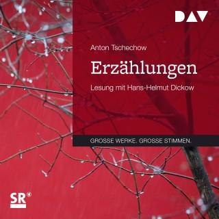 Anton Tschechow: Erzählungen (Gekürzt)