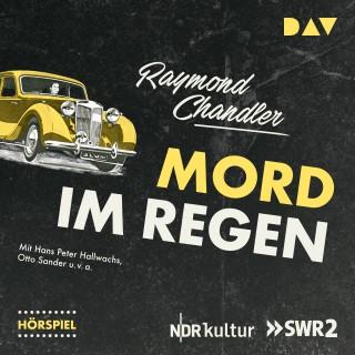 Raymond Chandler: Mord im Regen