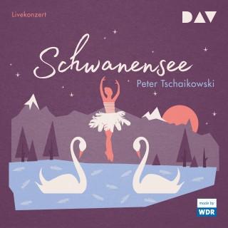 Peter Tschaikowski: Schwanensee (Hörspiel Live)