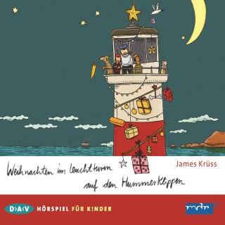 James Krüss: Weihnachten im Leuchtturm auf den Hummerklippen (Hörspiel)