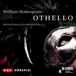 William Shakespeare: Othello (Hörspiel)
