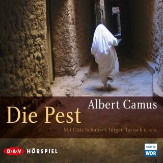 Albert Camus: Die Pest (Hörspiel)