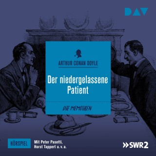 Arthur Conan Doyle: Der niedergelassene Patient