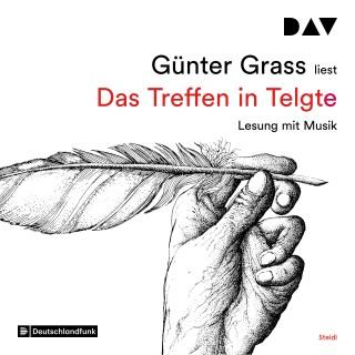 Günter Grass: Das Treffen in Telgte