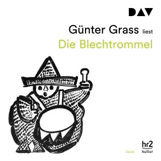 Günter Grass: Die Blechtrommel