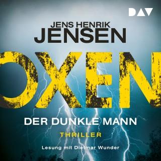 Jens Henrik Jensen: Oxen. Der dunkle Mann