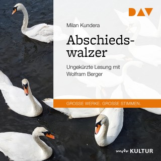 Milan Kundera: Abschiedswalzer