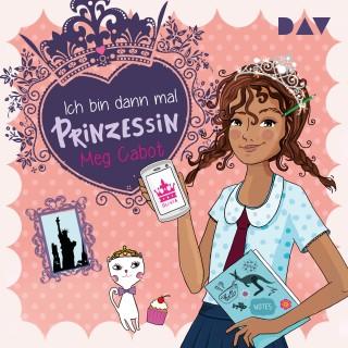 Meg Cabot: Ich bin dann mal Prinzessin (Teil 1)