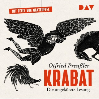 Otfried Preußler: Krabat (Ungekürzt)